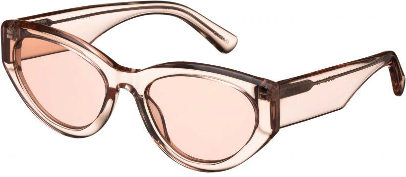 Chimi Eyewear #06 Pink/Pink