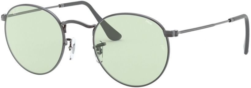 Ray-Ban Round Metal RB3447-004/T1