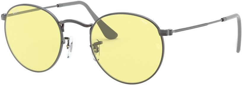 Ray-Ban Round Metal RB3447-004/T4