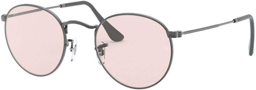 Ray-Ban Round Metal RB3447-004/T5