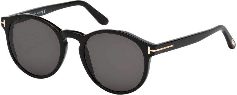 Tom Ford Ian-02 FT0591-01A-51