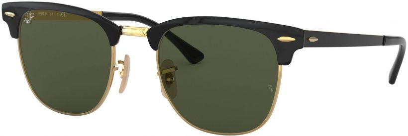 Ray-Ban Clubmaster Metal RB3716-187