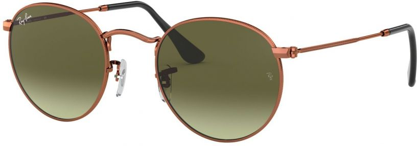 Ray-Ban Round Metal Gradient RB3447-9002A6