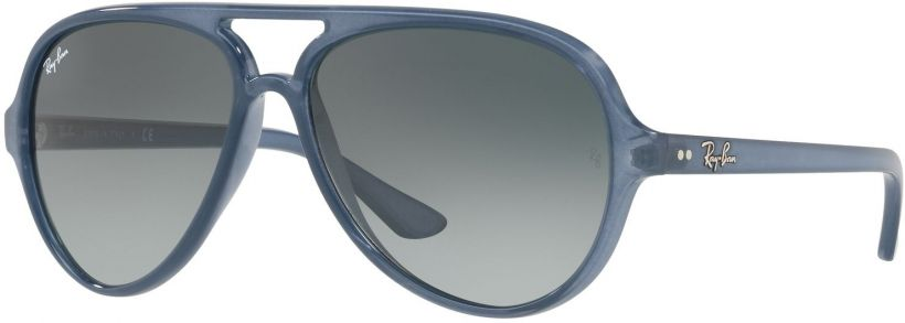 Ray-ban Cats 5000 RB4125-630371