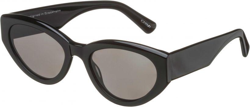 Chimi Eyewear #06 Black/Black Gradient