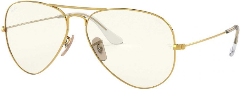 Ray-Ban Aviator Large Metal RB3025-001/5F