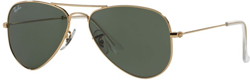 Ray-Ban Aviator Small Metal RB3044