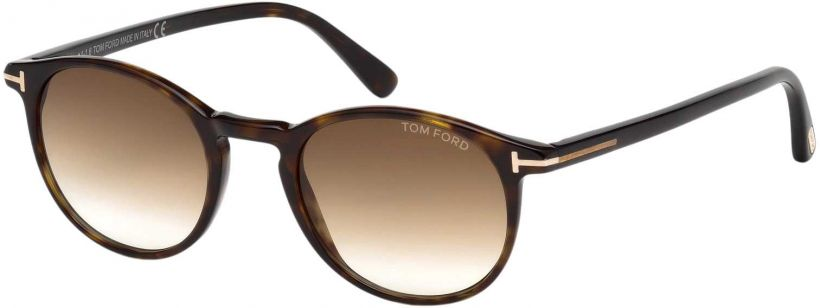 Tom Ford Andrea-02 FT0539-52F-48