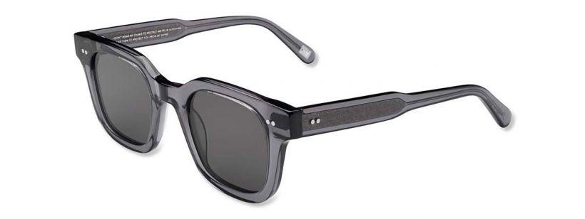 Chimi Eyewear #007-Ginger/Black