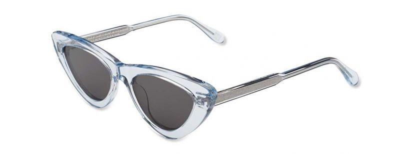 Chimi Eyewear #006-Litchi/Black