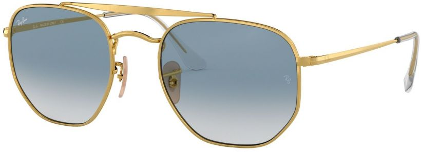 Ray-Ban The Marshal RB3648-001/3F