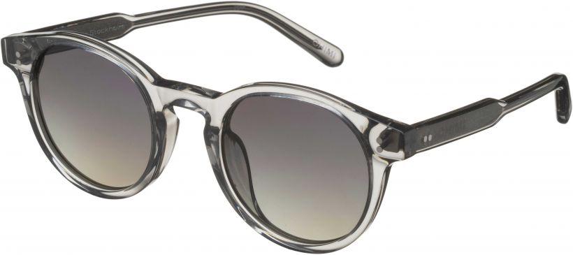 Chimi Eyewear #03 Grey/Gradient Grey