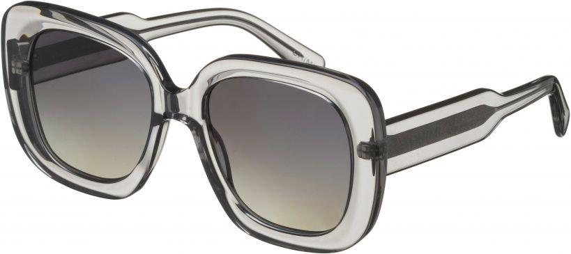 Chimi Eyewear #10 Grey/Gradient Grey