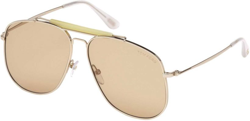 Tom Ford Connor-02 FT0557-28Y-58