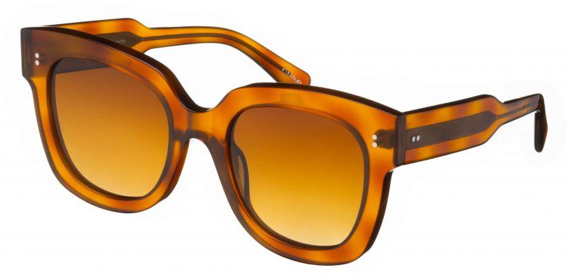 Chimi Eyewear #08 Havana/Gradient Brown