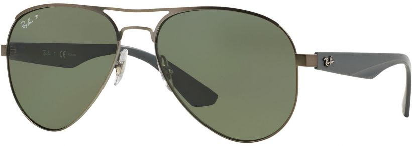 Ray-Ban RB3523-029/9A