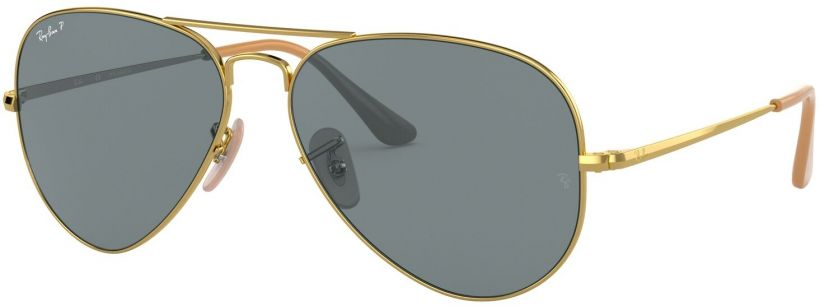 Ray-Ban RB3689-9064S2