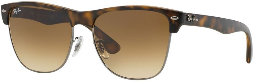 Ray-Ban Clubmaster Oversized RB4175-878/51