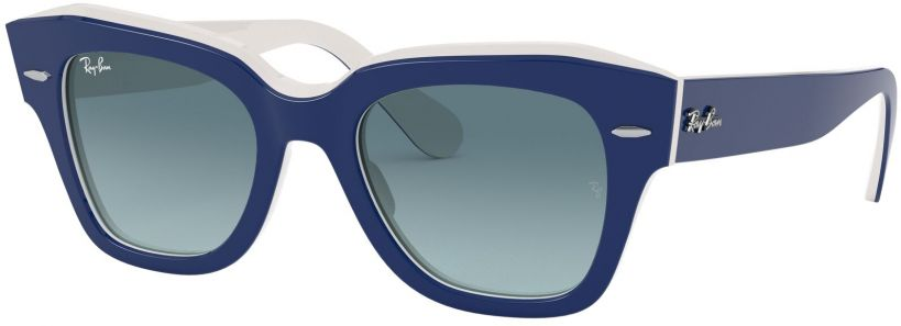 Ray-Ban State Street RB2186-12993M