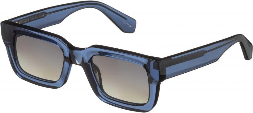 Chimi Eyewear #05 Blue/Blue
