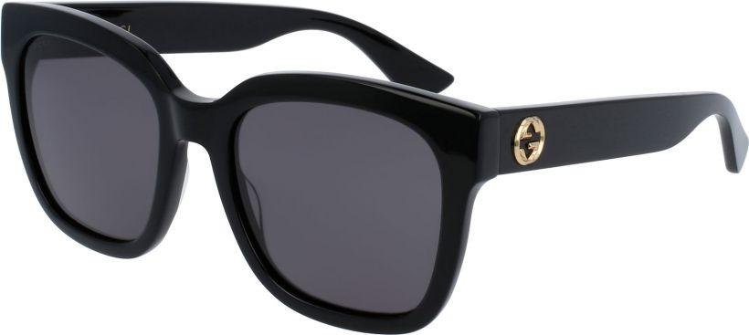 Gucci GG0034S-001-54