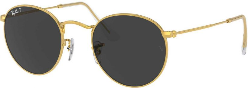 Ray-Ban Round Metal RB3447-919648
