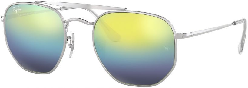 Ray-Ban The Marshal RB3648-003/I2