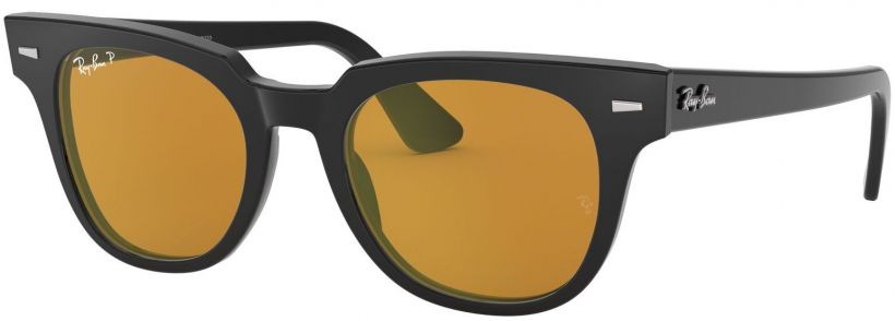 Ray-Ban Meteor RB2168-901/N9