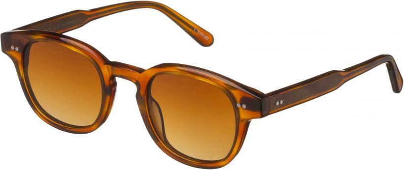 Chimi Eyewear #01 Havana/Gradient Brown