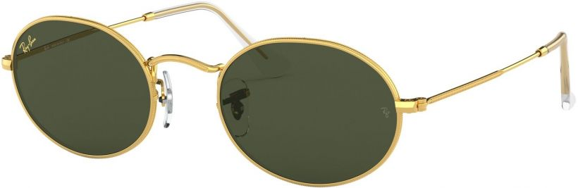 Ray-Ban Oval RB3547-919631