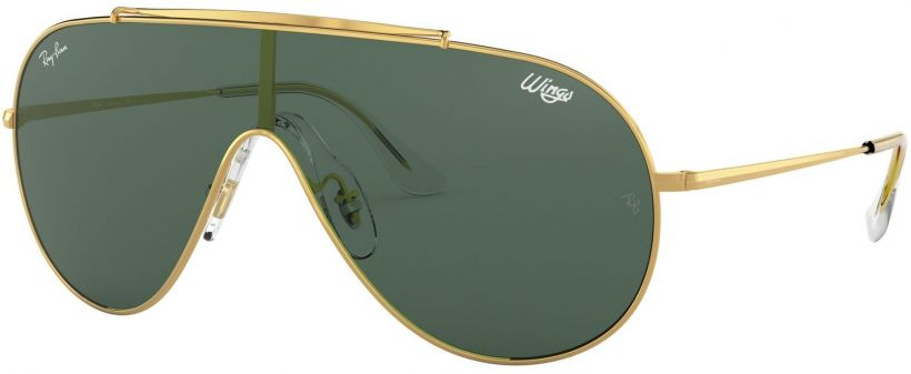 Ray-Ban Wings RB3597-905071