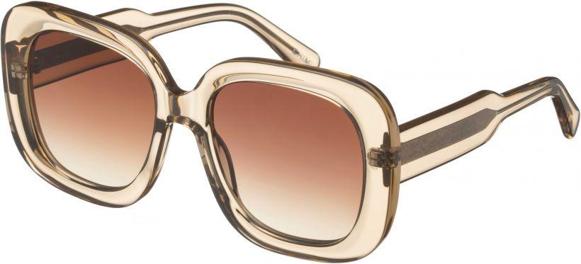Chimi Eyewear #10 Ecru/Ecru