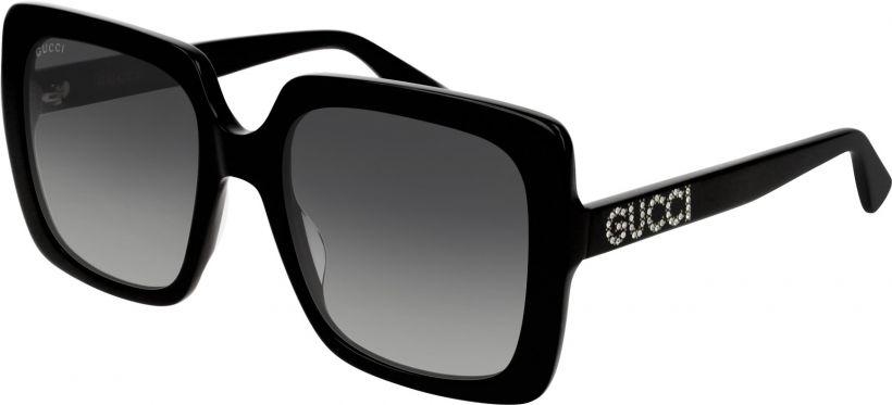 Gucci GG0418S-001-54