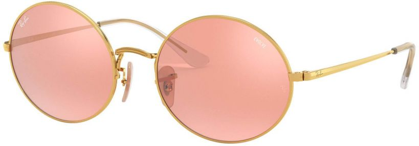 Ray-Ban Oval RB1970-001/3E-54