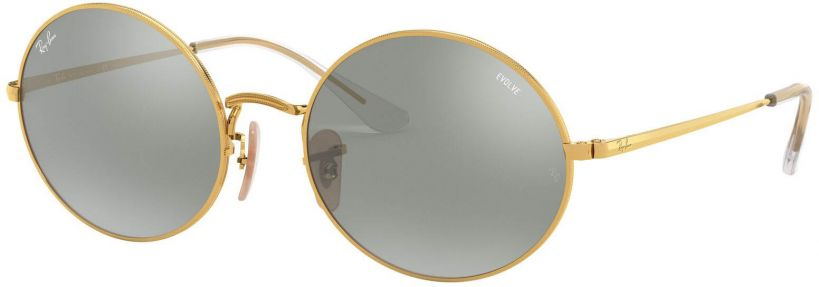 Ray-Ban Oval RB1970-001/W3-54