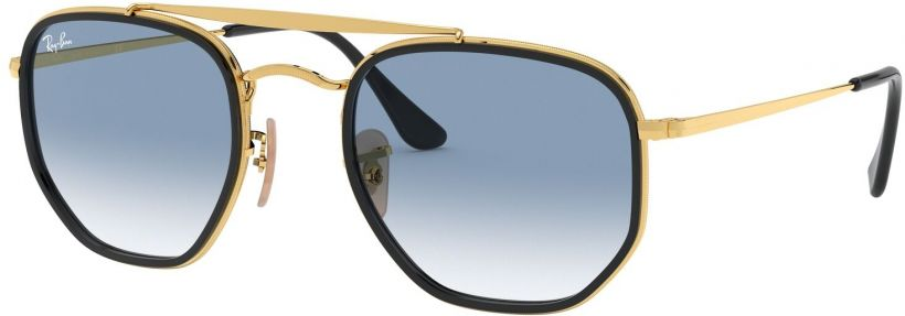 Ray-Ban The Marshal II RB3648M-91673F