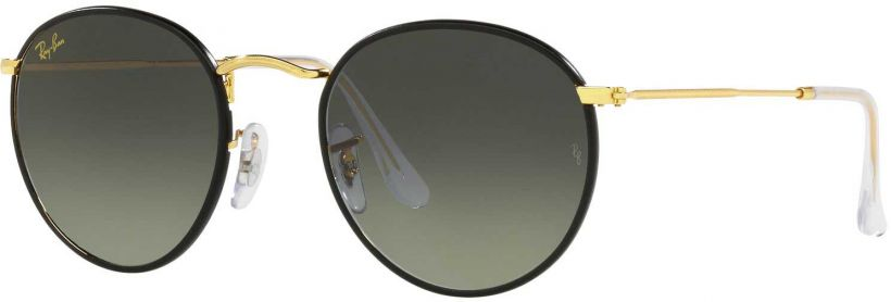 Ray-Ban Round Full Color RB3447JM-919671-50