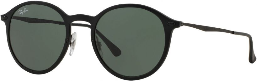 Ray-Ban Round Light Ray RB4224-601S71