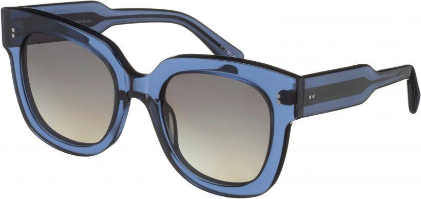 Chimi Eyewear #08 Blue/Blue