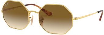 Ray-Ban Octagon RB1972-914751-54