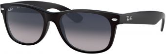 Ray-Ban New Wayfarer Matte RB2132-601S78-52