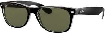 Ray-Ban New Wayfarer Color Mix RB2132-6052-52