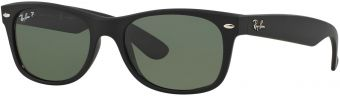 Ray-Ban New Wayfarer Matte RB2132-622/58-55