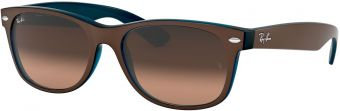 Ray-Ban New Wayfarer Color Mix RB2132-6310A5-55