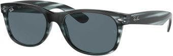 Ray-Ban New Wayfarer RB2132-6432R5-55