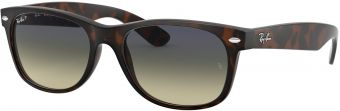 Ray-Ban New Wayfarer Matte RB2132-894/76-52