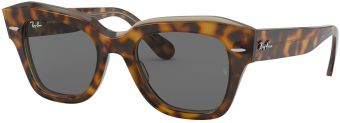 Ray-Ban State Street RB2186-1292B1-49