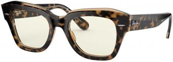 Ray-Ban State Street RB2186-1292BL-49