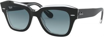 Ray-Ban State Street RB2186-12943M-49