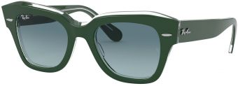 Ray-Ban State Street RB2186-12953M